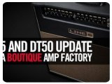 Music Hardware : Line 6 Announces DT 2.0 Firmware Update - pcmusic
