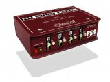 Audio Hardware : Radial Introduces the Cherry Picker - pcmusic
