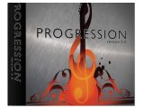 Music Software : Notion Music Releases Progression 2.0 - pcmusic