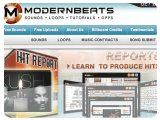 Virtual Instrument : ModernBeats Unveils New Sounds + Song Submit Service - pcmusic