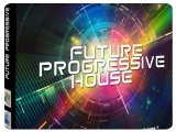 Virtual Instrument : Producerloops Releases Future Progressive House Vol 1 - pcmusic