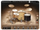 Virtual Instrument : Native Instruments Introduces ABBEY ROAD VINTAGE DRUMMER - pcmusic