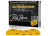 Misc : Rob Papen's Synthesis Secrets - pcmusic