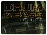 Instrument Virtuel : Ueberschall Annonce Drum & Bass Lounge - pcmusic