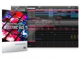 Virtual Instrument : Native Instruments Introduces ELECTRIC VICE - pcmusic