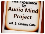 Virtual Instrument : Audio Mind Project releases FM8 Experience vol. 2: Cinema Cafe - pcmusic