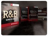 Virtual Instrument : Toontrack Launches R&B EZkeys MIDI - pcmusic