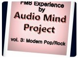 Virtual Instrument : Audio Mind Project Releases FM8 Experience vol. 3 - pcmusic