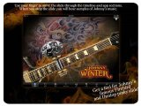 Music Software : G-Men productions release the Johnny Winter Guitar iApp - pcmusic