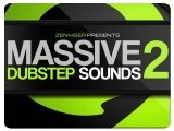 Music Software : Zenhiser Launches Massive Dubstep Sounds 2 - pcmusic