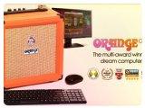 Computer Hardware : New 3rd Generation Orange OPC Upgraded - pcmusic