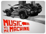 Event : Ohm Studio: Friday collab night 2013.01.11: MUSIC TIME MACHINE - pcmusic