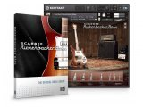 Virtual Instrument : Native Instruments Introduces SCARBEE RICKENBACKER® BASS - pcmusic