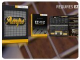 Virtual Instrument : Amps EZmix Pack out Now! - pcmusic