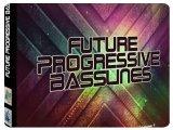 Virtual Instrument : Producerloops Releases Future Progressive Basslines Vol 1 - pcmusic