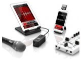 Computer Hardware : IK Multimedia Mobile Accessories Now Compatible with Android - pcmusic