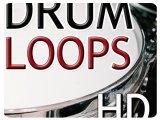 Virtual Instrument : Drum Loops HD 1.3 - pcmusic