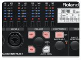 Informatique & Interfaces : Roland Annonce Studio-Capture Usb 2.0 - pcmusic
