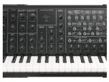 Music Hardware : Korg MS-20 Mini - pcmusic