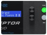 Music Hardware : Muse Research Announces New Receptor Trio - pcmusic
