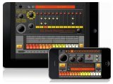 Virtual Instrument : Elliott Garage EGDR808 Drum Machine v2.0 - pcmusic