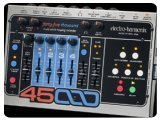 Audio Hardware : EHX Introduces 45000 Multi-Track Looping Recorder - pcmusic