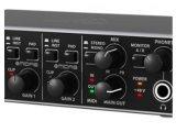 Computer Hardware : Behringer Launches U-PHORIA USB-MIDI Interfaces - pcmusic