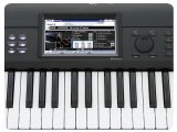 Music Hardware : Korg Offers Free Best of Triton Sound Library - pcmusic