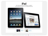 Rumor : Apple 128GB iPad Announce at MacWorld? - pcmusic