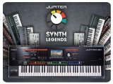 Music Hardware : Roland Launches JUPITER Synth Legends - pcmusic