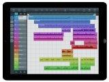 Logiciel Musique : Steinberg Met à Jour Cubasis en Version 1.1 - pcmusic