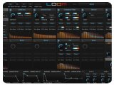 Virtual Instrument : Air Announces Loom Modular Additive Synthesizer - pcmusic