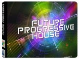 Virtual Instrument : Producerloops Releases Future Progressive House Vol 2 - pcmusic