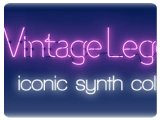 Virtual Instrument : UVI Launches a free demo Version of Vintage Legends - pcmusic