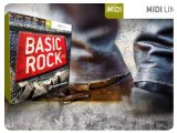 Virtual Instrument : Toontrack Launches Basic Rock MIDI - pcmusic