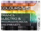 Virtual Instrument : Resonance Sound Releases Colours Vol.2 Sylenth1 - pcmusic