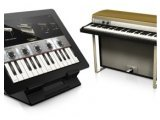 Virtual Instrument : IK Multimedia Releases iLectric Piano for iPad - pcmusic