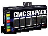 Computer Hardware : Steinberg Releases CMC Six-Pack - pcmusic