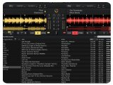Music Software : MixVibes CrossDJ Free 2.3 - pcmusic