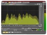 Plug-ins : Voxengo SPAN 2.5 FFT - pcmusic