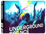 Virtual Instrument : Producerloops Releases Underground Trance Vol 1 - pcmusic