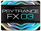 Virtual Instrument : Zenhiser Launches Psytrance FX 03 - pcmusic