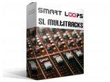 Virtual Instrument : New SL MultiTracks Library Medium Hard Rock 3 - pcmusic