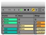 Music Software : Live 9 and Push are Here - pcmusic