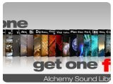 Virtual Instrument : Final Week - Sound Library Sale for Alchemy and Alchemy Player - pcmusic