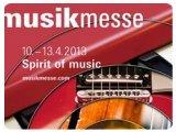 Event : Musikmesse 2013 Frankfurt - pcmusic