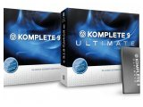 Virtual Instrument : Native Instruments Releases KOMPLETE 9 and KOMPLETE 9 ULTIMATE - pcmusic