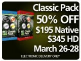 Plug-ins : McDSP Classic Pack Special! Only 2 days! - pcmusic