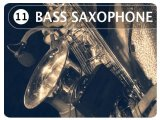 Virtual Instrument : Ueberschall Announces the Availability of Bass Saxophone - pcmusic