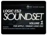 Virtual Instrument : 123creative Releases Apple Emagic Logic ES2 volume1 - pcmusic